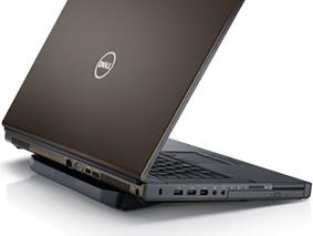 Замена матрицы на ноутбуке Dell Precision M6700