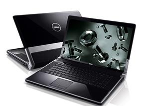 Замена матрицы на ноутбуке Dell Studio Xps 16