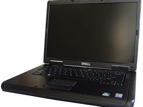 Замена матрицы на ноутбуке Dell Vostro 1000