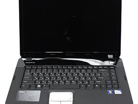 Замена матрицы на ноутбуке Dell Vostro 1015
