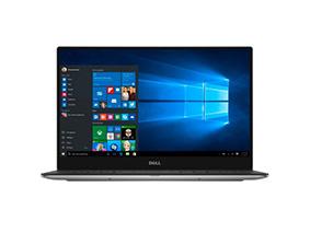 Замена матрицы на ноутбуке Dell Xps 13 9350 9389