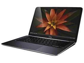 Замена матрицы на ноутбуке Dell Xps 13 Ultrabook