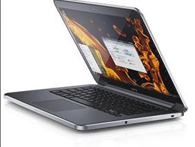Замена матрицы на ноутбуке Dell Xps 14 Ultrabook