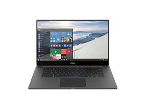 Замена матрицы на ноутбуке Dell Xps 15 9550