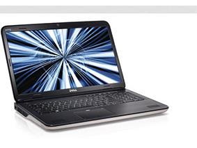Замена матрицы на ноутбуке Dell Xps 17