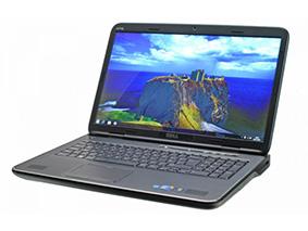Замена матрицы на ноутбуке Dell Xps L701X