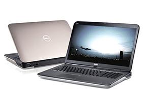 Замена матрицы на ноутбуке Dell Xps L702X
