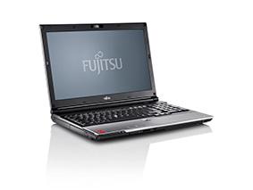 Замена матрицы на ноутбуке Fujitsu Celsius H720
