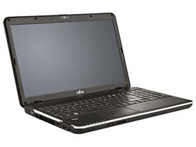 Замена матрицы на ноутбуке Fujitsu Lifebook A512