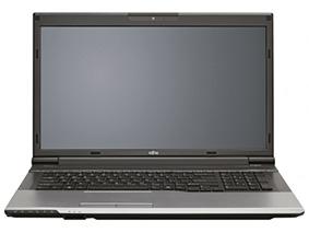Замена матрицы на ноутбуке Fujitsu Lifebook N532