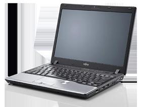 Замена матрицы на ноутбуке Fujitsu Lifebook P702