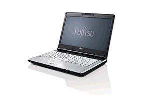 Замена матрицы на ноутбуке Fujitsu Lifebook S751