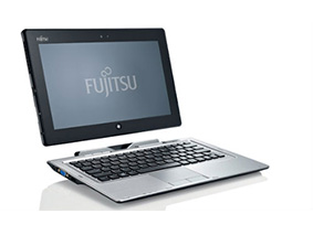 Замена матрицы на ноутбуке Fujitsu Lifebook T902