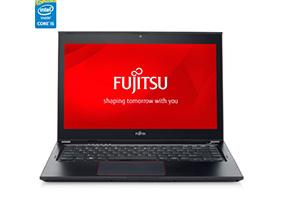 Замена матрицы на ноутбуке Fujitsu Lifebook U574 U5740M25A2Ru