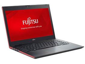 Замена матрицы на ноутбуке Fujitsu Lifebook U574 Ultrabook