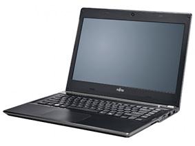 Замена матрицы на ноутбуке Fujitsu Lifebook Uh552