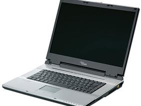 Замена матрицы на ноутбуке Fujitsu Siemens Amilo A1650G