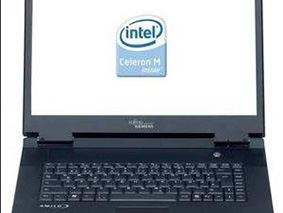 Замена матрицы на ноутбуке Fujitsu Siemens Amilo Li 1705