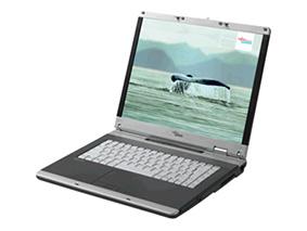 Замена матрицы на ноутбуке Fujitsu Siemens Amilo Pro V2035