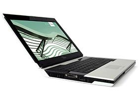 Замена матрицы на ноутбуке Fujitsu Siemens Amilo Si 1520