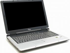 Замена матрицы на ноутбуке Fujitsu Siemens Amilo Xi 1526