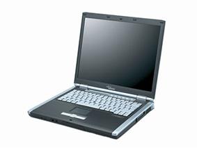 Замена матрицы на ноутбуке Fujitsu Siemens Celsius H210