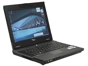 Замена матрицы на ноутбуке Fujitsu Siemens Esprimo U9210