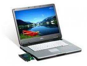 Замена матрицы на ноутбуке Fujitsu Siemens Lifebook C1410