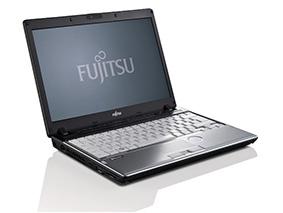 Замена матрицы на ноутбуке Fujitsu Siemens Lifebook P701