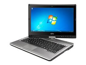 Замена матрицы на ноутбуке Fujitsu Siemens Lifebook T902