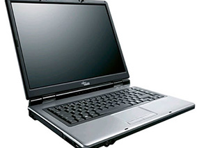Замена матрицы на ноутбуке Fujitsu Siemens Lifebook Th700 Mf095Ru