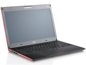 Замена матрицы на ноутбуке Fujitsu Siemens Lifebook U554