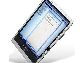 Замена матрицы на ноутбуке Fujitsu Siemens Stylistic 5111