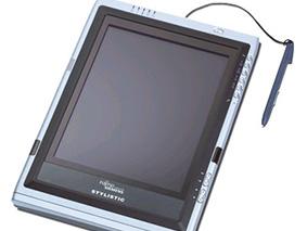 Замена матрицы на ноутбуке Fujitsu Siemens Stylistic St5031