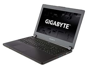 Замена матрицы на ноутбуке Gigabyte P17F