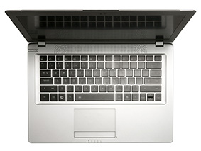 Замена матрицы на ноутбуке Gigabyte U24F