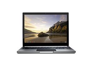 Замена матрицы на ноутбуке Google Chromebook Pixel