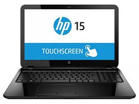 Замена матрицы на ноутбуке Hp 15 G000 Touchsmart