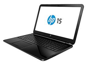 Замена матрицы на ноутбуке Hp 15 G000