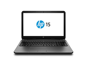 Замена матрицы на ноутбуке Hp 15 G206Ur L4H00Ea