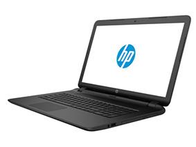 Замена матрицы на ноутбуке Hp 17 P100Ur N7K09Ea