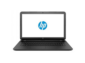 Замена матрицы на ноутбуке Hp 17 P103Ur P0T42Ea