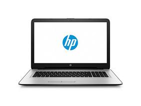 Замена матрицы на ноутбуке Hp 17 Y010Ur P3T52Ea