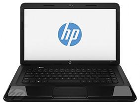 Замена матрицы на ноутбуке Hp 2000 2D82Er
