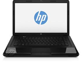 Замена матрицы на ноутбуке Hp 2000 2D91Sr