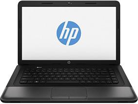 Замена матрицы на ноутбуке Hp 250 G1 H0W20Ea