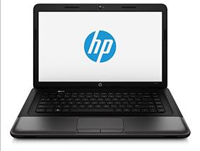 Замена матрицы на ноутбуке Hp 250 G1