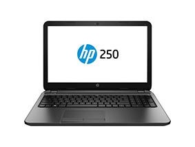 Замена матрицы на ноутбуке Hp 250 G3 L8A54Es