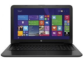 Замена матрицы на ноутбуке Hp 250 G4 N0Y20Es