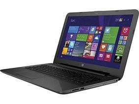 Замена матрицы на ноутбуке Hp 250 G4 T6P96Es